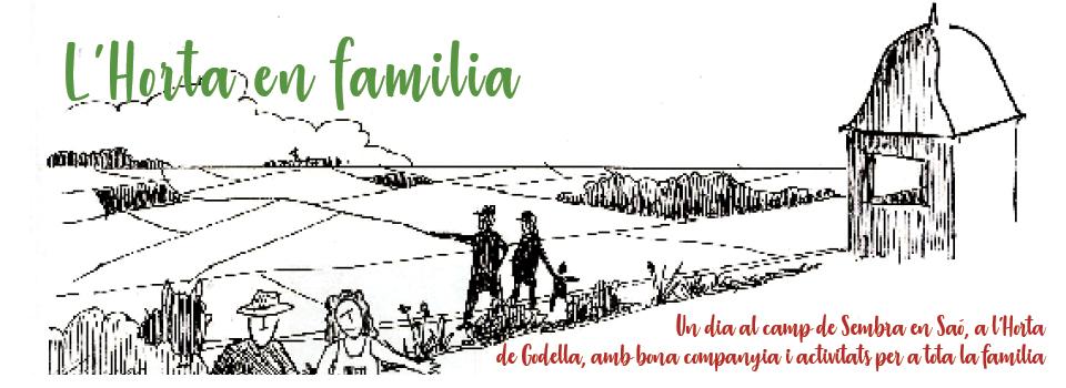 L'Horta en Familia